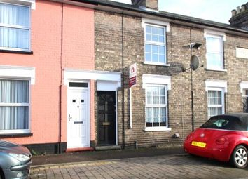 Thumbnail 3 bed terraced house for sale in Prince Street, Sudbury