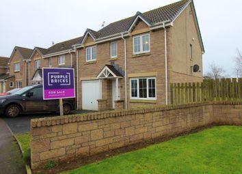 Thumbnail 4 bed detached house for sale in Cairn View, Belhelvie, Aberdeen