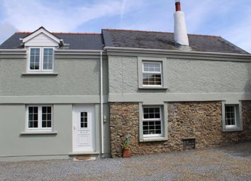 3 bed detached house for sale in Portfield Gate, Haverfordwest SA62
