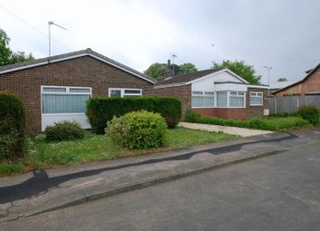 Thumbnail 3 bed bungalow to rent in St. Clements Way, Brundall, Norwich
