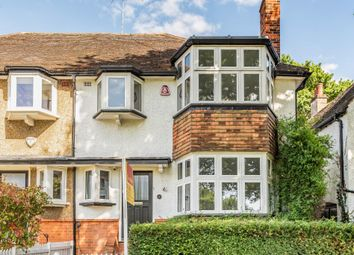 3 bed semi-detached house for sale in Village Road, London N3