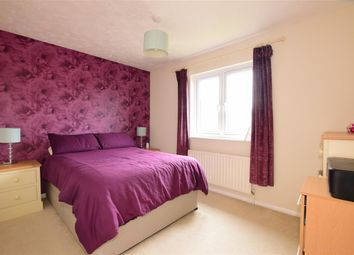 Thumbnail 2 bed terraced house for sale in Heyshott Gardens, Clanfield, Hampshire