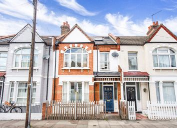Thumbnail 4 bed terraced house for sale in St. Nicholas Glebe, Rectory Lane, London