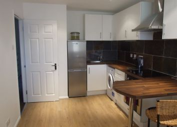 Thumbnail 2 bed flat to rent in Barham Close, London