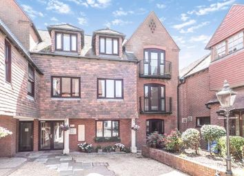 Deweys Lane, Ringwood, Hampshire BH24. 1 bed flat