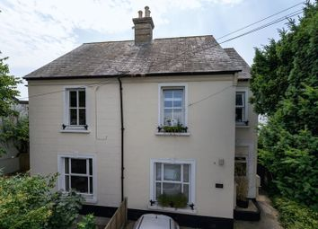 Thumbnail 2 bed flat for sale in Bognor Road, Chichester