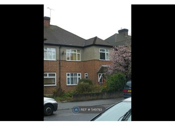 2 bed maisonette to rent in Martin Way, Morden SM4