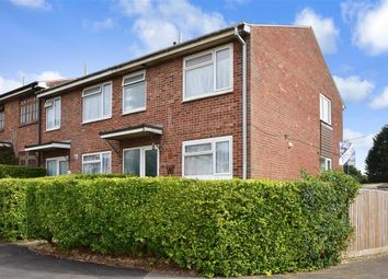 Thumbnail 3 bed end terrace house for sale in Garden Way, Newport, Isle Of Wight