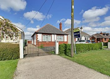 Thumbnail 2 bed bungalow for sale in Thearne Lane, Woodmansey, Beverley