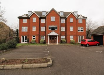 Thumbnail 2 bed flat for sale in Vale Farm Road, Woking