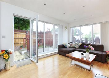 Thumbnail 1 bed flat for sale in Mantilla Road, Tooting, London