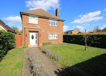 Thumbnail 4 bed detached house for sale in London Road, Faversham