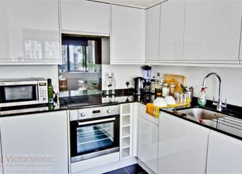 Thumbnail 2 bed flat to rent in Hampstead Road, Euston, London