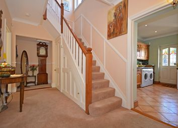 Thumbnail 4 bed detached house for sale in The Street, Willesborough, Ashford