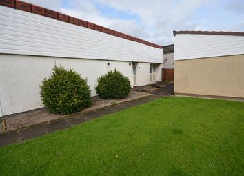 Thumbnail 3 bed bungalow for sale in Glenapp Place, Kilwinning