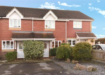 Thumbnail 2 bed property for sale in Morse Close, Harefield, Middlesex
