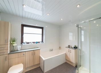 Thumbnail 5 bed detached house for sale in Mill Street, Stanley, Perth