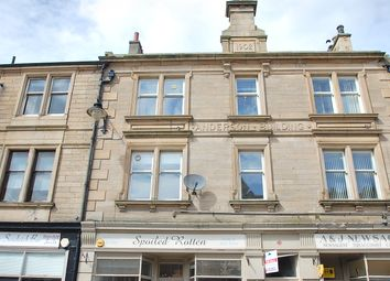 Thumbnail 1 bed flat for sale in South Street, Bo'ness