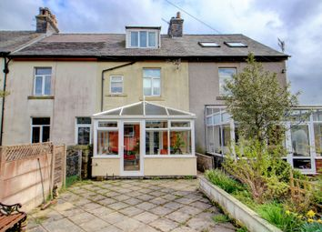 4 bed terraced house for sale in Grinlow Road, Ladmanlow, Buxton SK17