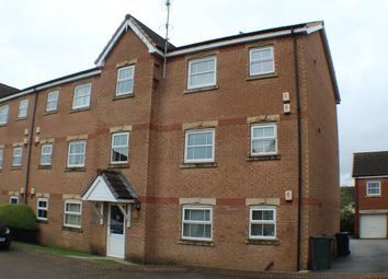 Thumbnail 1 bed maisonette for sale in Malvern Drive, Sunnyside, Rotherham