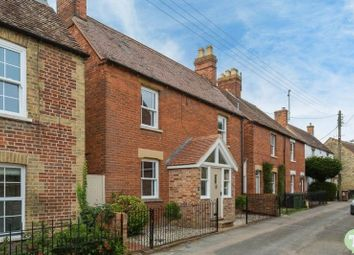 Thumbnail 3 bedroom detached house for sale in Kiln Lane, Wheatley, Oxford
