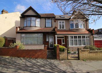 Thumbnail Semi-detached house for sale in Chesham Crescent, Penge, London