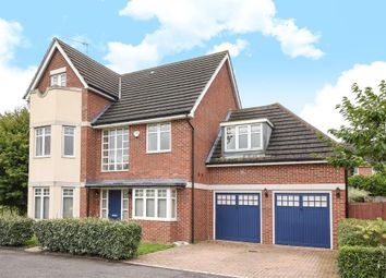 Thumbnail 6 bed detached house to rent in Padelford Lane, Stanmore