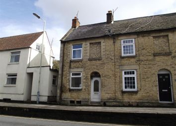 Thumbnail 1 bedroom end terrace house for sale in London Road, Calne