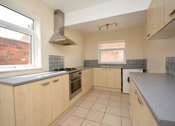 Thumbnail 3 bedroom end terrace house to rent in Rigg Street, Crewe