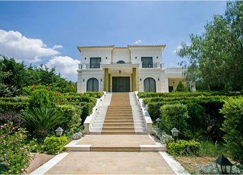 Thumbnail 8 bed villa for sale in Unique Villa In Vari, South Athens, Attica, Greece