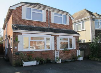 Thumbnail 5 bedroom detached house for sale in Portsmouth Road, Lee-On-The-Solent