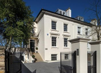 Thumbnail 6 bed semi-detached house for sale in Queens Grove, St John's Wood, London