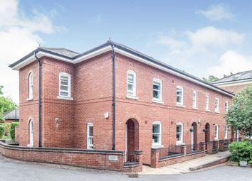 Thumbnail 3 bed end terrace house for sale in Lucas Court, Leamington Spa