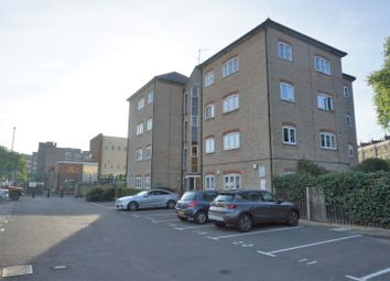 Thumbnail 2 bed flat for sale in Bonner Road, London