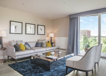 Thumbnail 2 bed flat for sale in Centrum Court, Kidbrooke Village
