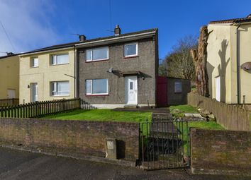 3 bed semi-detached house for sale in Ashness Close, Whitehaven CA28
