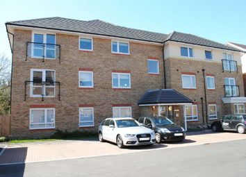 Thumbnail 2 bed flat to rent in Mentmore House, 35 Dalmeny Way, Epsom