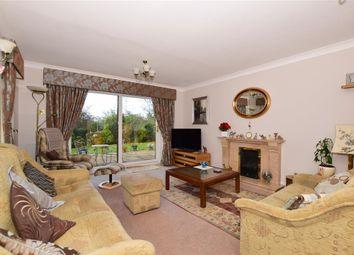 Thumbnail 3 bed detached bungalow for sale in Kennel Lane, Fetcham, Leatherhead, Surrey