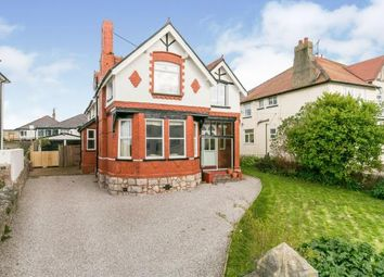 Thumbnail 5 bed detached house for sale in Abbey Road, Rhos On Sea, Colwyn Bay, Conwy