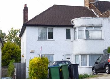 Thumbnail 2 bed maisonette to rent in Devon Road, Watford