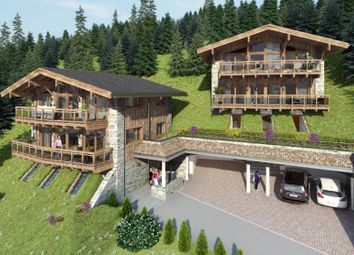 Thumbnail Detached house for sale in Off Plan Luxury Chalets, Thumersbach, Salzburg