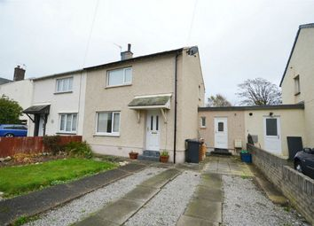 Thumbnail 2 bed semi-detached house to rent in Gillfoot Road, Egremont, Cumbria
