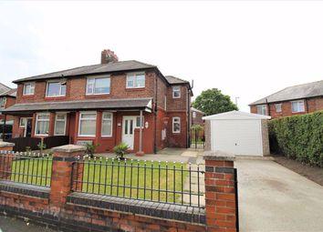 3 bed semi-detached house for sale in Derbyshire Crescent, Stretford, Manchester M32