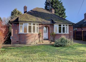 Thumbnail 2 bed detached house to rent in Crownfield, Saunderton, Buckinghamshire