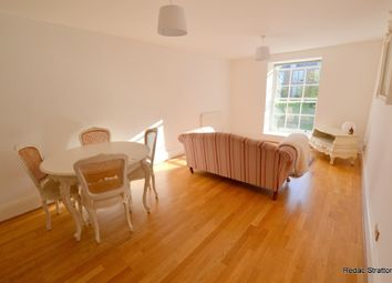 Thumbnail 2 bed flat to rent in Princess Park Manor, Royal Drive, Friern Barnet, London