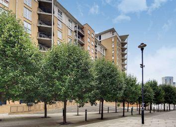 Prime Meridian Walk, Canary Wharf, London E14. 2 bed flat