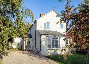 Thumbnail 4 bed detached house for sale in West Drive, Harrow Weald