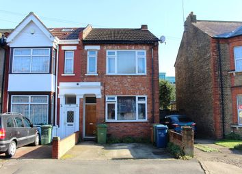 Thumbnail 3 bedroom flat for sale in Roxborough Road, Harrow