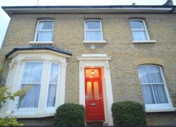 Thumbnail 6 bedroom semi-detached house to rent in Cleveland Road, London