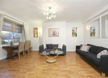 Thumbnail Flat for sale in Hillfield Court, Belsize Park, London